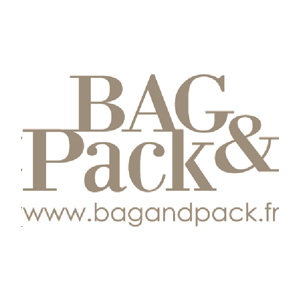 Logo Bag & Pack