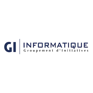 Logo GI Informatique